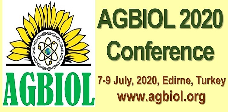 II. INTERNATIONAL CONFERENCE ON AGRICULTURAL, BIOLOGICAL AND LIFE SCIENCE (AGBIOL) afişi